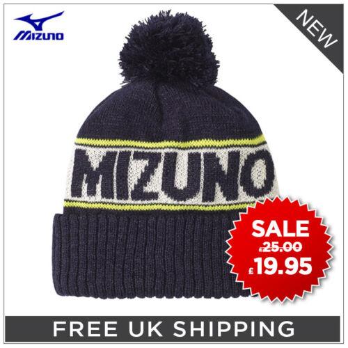 ADDED WARMTH 20/% OFF RRP!!*** ***MIZUNO /'2020/' BREATH THERMO BOBBLE HAT