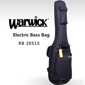 Image Is Loading New Warwick For Normal Size Electric Bass Guitar