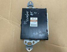 2007 Subaru Forester Engine Computer EUC ECM 22611AM301 OEM 07