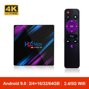 H96-MAX-Android-9-0-TV-Box-Quad-Core-4K-HD-Dual-Wifi-BT-4-0-Media-TV-Caja-H96MAX