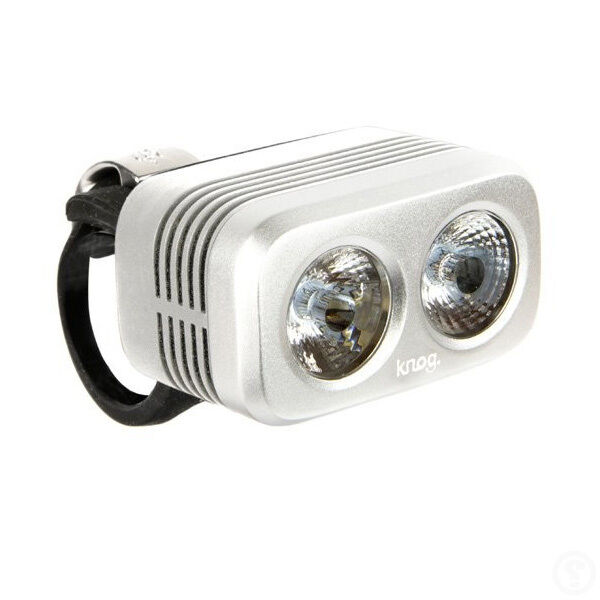 Knog Blinder 400 Road 400 Blinder Hi Power Rechargeable Front Light. Bike MTB Bicycle Fixie 75f1ba