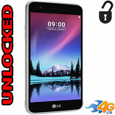 "New LG Risio 2 UNLOCKED 4G LTE GSM 16GB Quad Core 5"" Android 6.0 M154 Smartphone"