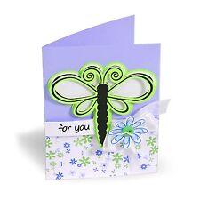 5 STAMPS! Sizzix Framelits Butterflies #3 set #657773 Retail $24.99 WOW 5 DIES