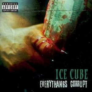ICE-CUBE-Everythangs-Corrupt-CD-BRAND-NEW