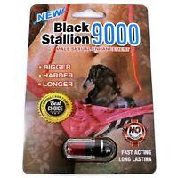 Male Enhancement Release Black Stallion 9000