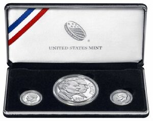 2015 MARCH OF DIMES SPECIAL SILVER PROOF SET