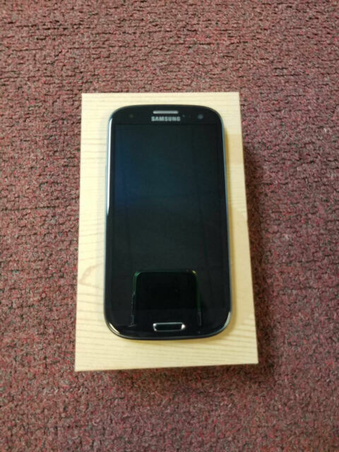Samsung Galaxy S3  Verizon Unlocked  Phone