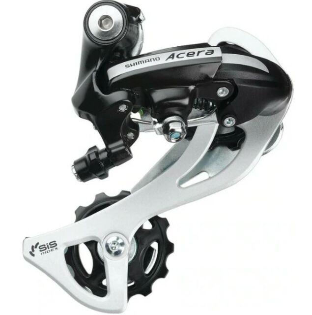 Shimano Rd-m360 Acera Rear Derailleur M360 7 or 8 Speed Black for sale online