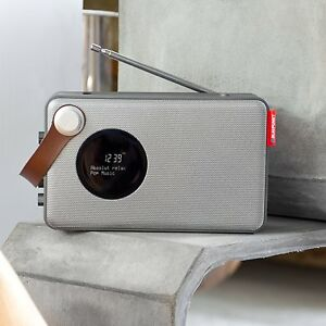 Blaupunkt-RXD-34-Digital-Radio-DAB-UKW-Bluetooth-Uhr-Digitalradio-kompakt-NEU