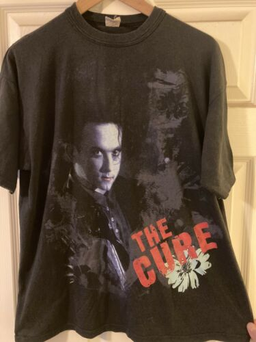 Vintage The Cure T Shirt Size XL Vintage Cure shir