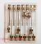 "NEW 12pcs 12Ga-23Ga 1/"" Blunt stainless steel dispensing syringe needle tips"