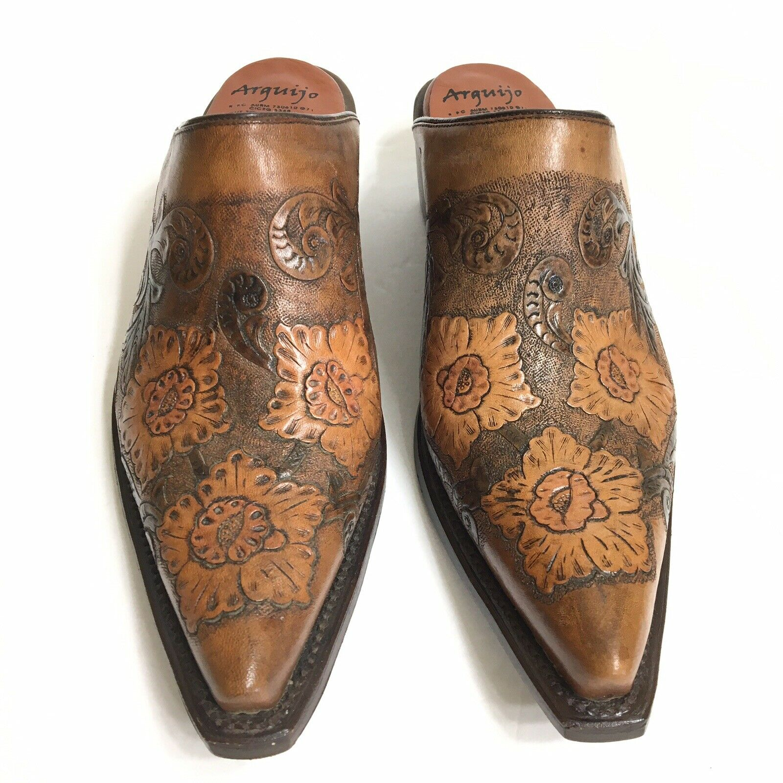 Arguijo Sabots Mules Taille 4