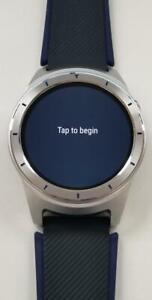 ZTE-Quartz-ZW10-Android-T-Mobile-3G-Smart-Watch-Fitness-Tracker