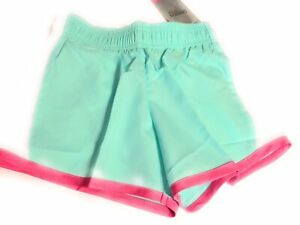 Danskin Girls Big Woven Run Short