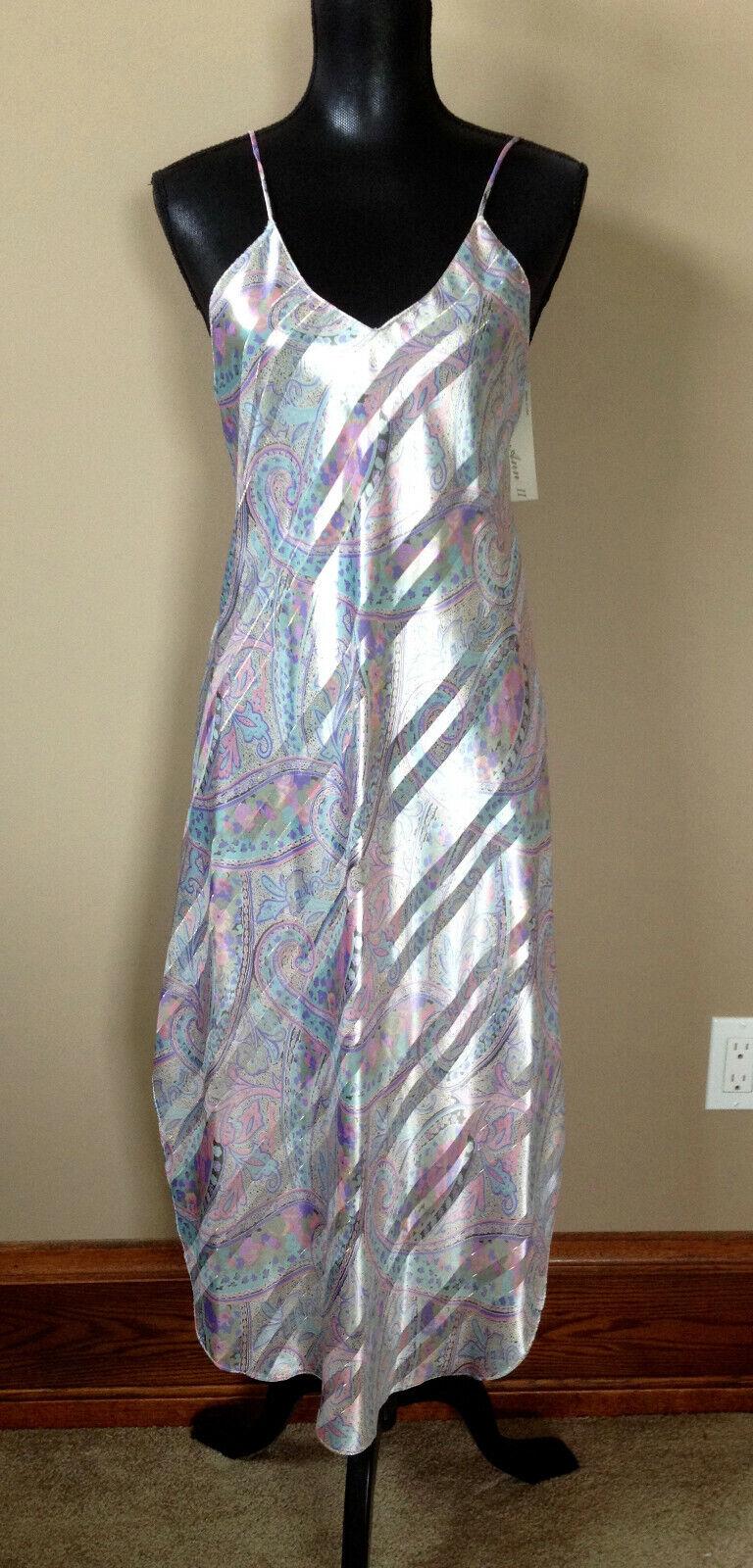 Vintage Lucie Ann II Nighty & Robe Set NWT - image 1