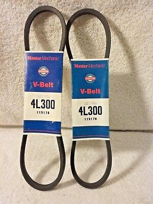 FIVE STAR 4L400 Replacement Belt