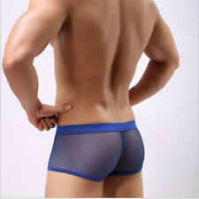 c4be7b12be6 item 4 Sexy Mens Lingerie Mesh See Through Jockstrap Underwear G-string  Thong Briefs -Sexy Mens Lingerie Mesh See Through Jockstrap Underwear G- string Thong ...