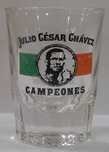 Julio-Cesar-Chavez-Campeones-Heavy-Glass-Shot-Glass-4650