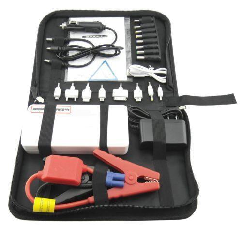 Horseware Event Portable Jump Start Kit Battery Charger