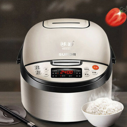 Multi-function Rice cooker Large Capacity Household SUPOR