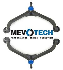 Jeep Liberty 2002-2007 Front Left and Right Upper Control Arms Pair Mevotech