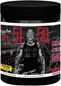 RICH-PIANA-5-Nutrition-5150-PRE-WORKOUT-FREE-SHIPPING