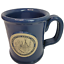 miniature 16 - Sunset Hill Stoneware Collection Coffee Mug National State Park Museums Pottery
