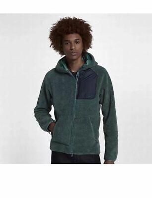 Nike MEN'S SB Everett Sherpa Fleece