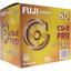 10-x-Fuji-Pro-CD-R-Digital-Audio-Recordable-80Min-In-Jewel-Case thumbnail 1