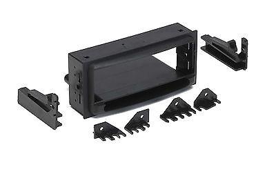 Metra 99-4000 Single Din Dash Kit For Stereo Radio Install Installation Black