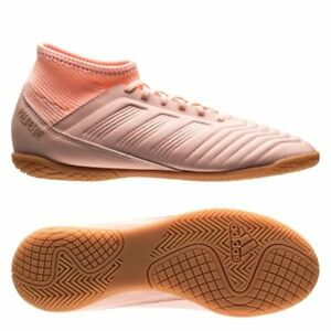check out a270e 4ae38 Image is loading adidas-Predator-18-3-Tango-IN-Indoor-2018-