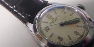 Genuine Vintage Rolex Oyster ROYAL wristwatch ca 1640. 1940s. running condition