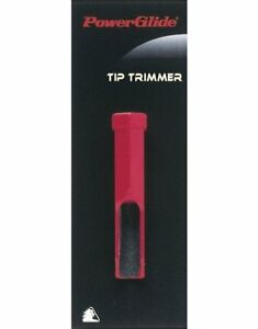 Powerglide-Snooker-amp-Pool-Accessories-Cue-Tip-Trimmer-File