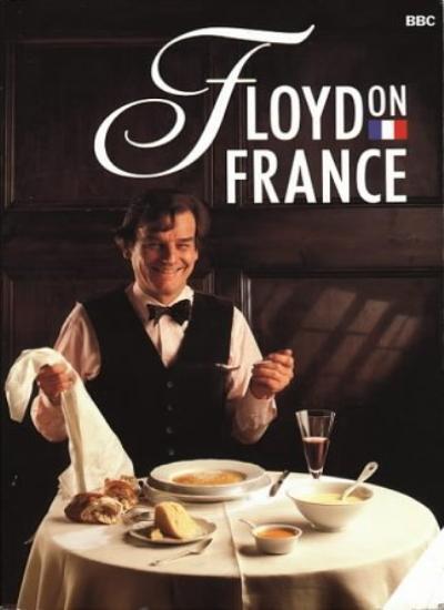 Floyd on France By Keith Floyd. 9780563205968