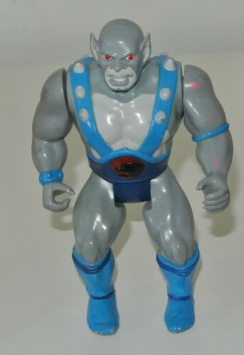 1985 Thundercats Action Figure berbil Bert CHEETARA Lion-o SNARF wilykit Bong