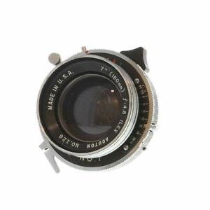 Vintage-Ilex-Acuton-7-034-180mm-f-4-8-in-Copal-No-1-Shutter-UG