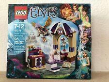 Lego Elves MiniFigure 41073 New AIRA Windwhistler with White Skirt 41071