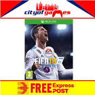 Fifa 18 Xbox One Game New & Sealed Free Express Post Pre Order