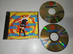 AFTER-HOURS-MIX-HISTORIAS-PARA-NO-DORMIR-2-X-CD-HOUSE-TECHNO-1995-ARCADE