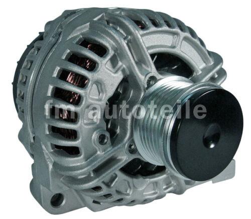 2.4 T AWD Lichtmaschine VOLVO V70 II 285