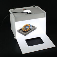 soft light Professional Portable D30 mini Kit Photo studio box softbox diffuser