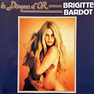 Brigitte-Bardot-CD-Le-Disque-D-039-or-France-M-EX