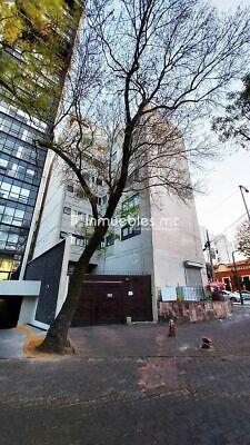Departamento exterior 110m2 Col Insurgentes Mixcoac