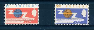 1965 Uit Centenaire Complet Crown Agents Omnibus Set Neuf Sans Charnière-afficher Le Titre D'origine