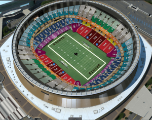 3-New-Orleans-Saints-Season-Ticket-Rights-PSL-Section-639-Upper-40-Yardline