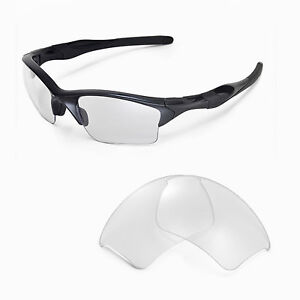 Oakley Half Jacket 2 0 Xl >> Wl Clear Replacement Lenses For Oakley Half Jacket 2 0 Xl Sunglasses