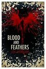 Blood and Feathers by Lou Morgan (Paperback / softback, 2012)