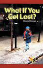 What If You Get Lost? by Elizabeth Kernan (Paperback / softback, 2001)