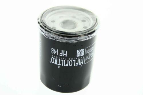 5x Filtre à huile HIFLO hf148