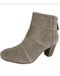 Cole Us Souls 10 Bootie Womens Taupe Bains Suede Gentle Kenneth fEx8w8g